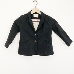 Zara Girls Soft Outerwear Collection Size 5